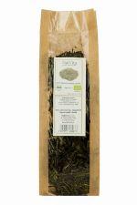 Herbata zielona ekologiczna japońska Sencha BIO 100 g