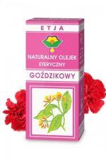 Olejek goździkowy 10 ml - naturalny olejek eteryczny
