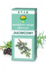 Olejek jałowcowy 10 ml - naturalny olejek eteryczny