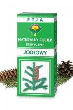 Olejek jodłowy 10 ml - naturalny olejek eteryczny