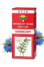 Olejek kminkowy 10 ml - naturalny olejek eteryczny