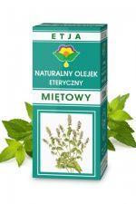 Olejek miętowy 10 ml - naturalny olejek eteryczny