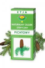 Olejek pichtowy 10 ml - naturalny olejek eteryczny