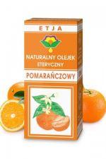 Olejek pomarańczowy 10 ml - naturalny olejek eteryczny