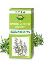Olejek rozmarynowy 10 ml - naturalny olejek eteryczny