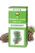 Olejek sosnowy 10 ml - naturalny olejek eteryczny
