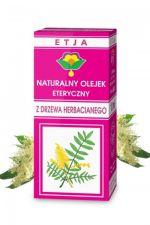 Olejek z drzewa herbacianego (tea tree) 10 ml - naturalny olejek eteryczny