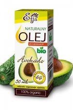 Olej awokado kosmetyczny BIO 50 ml