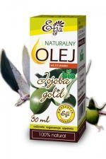 Olej Jojoba kosmetyczny BIO 50 ml