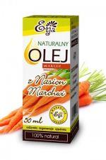 Olej z nasion marchwi kosmetyczny 50 ml