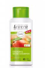 Lavera Szampon do włosów farbowanych z wyciągiem z bio mango 200 ml