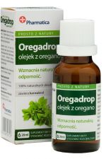 Oregadrop - Olejek z Oregano (20ml)