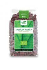 Fasola kidney (czerwona) Bio 400 g