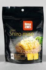 Pasta Miso Shiro (na bazie ryżu) Bio 300 g