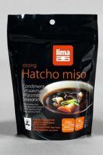 Pasta Miso Hatcho (na bazie soi) Bio 300 g