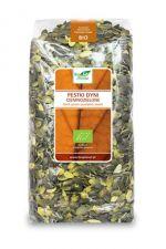 Pestki dyni ciemnozielone BIO 1 kg