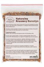 Bursztyn naturalny kruszony na nalewkę 50 g