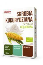 Skrobia kukurydziana BIO 200 g