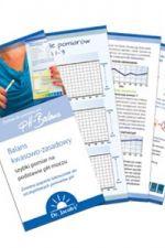 Papierki lakmusowe do badania pH moczu 33 szt.
