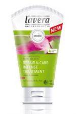 Lavera Maska do włosów suchych i zniszczonych – 125 ml