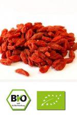 Jagody Goji BIO z upraw ekologicznych 250 g