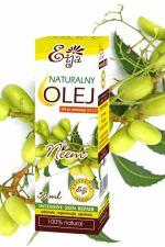 Olej Neem z Miodli Indyjskiej kosmetyczny 50 ml