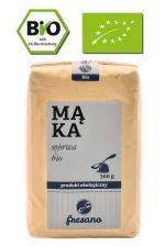 Mąka sojowa BIO 300 g