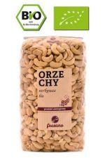 Orzechy nerkowca (cashew) BIO  1 kg