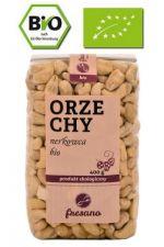 Orzechy nerkowca (cashew) BIO  400 g