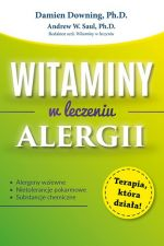 Witaminy w leczeniu alergii - Damien Downing