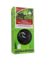 Owoc bzu czarnego herbatka BIO 100 g