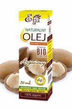 Olej arganowy kosmetyczny BIO 50 ml