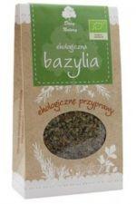 Bazylia (Ocimum basilicum) BIO - 25 g