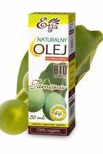 Olej Tamanu BIO (nierafinowany, kosmetyczny) 50 ml