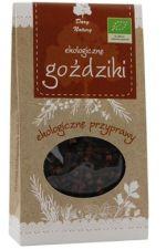Goździki BIO (Syzygium aromaticum) - 30 g całe