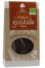 Goździki BIO (Syzygium aromaticum) - 30 g mielone