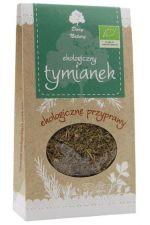 Tymianek BIO (Thymus vulgaris) - 20 g suszony