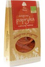 Papryka słodka BIO (Capsicum annuum) - 50 g mielona