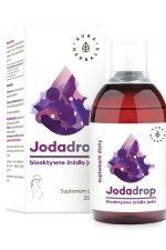 JODADROP bioaktywne źródło jodu - 250 ml