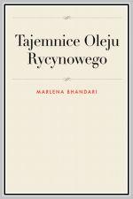 Tajemnice Oleju Rycynowego (e-book)