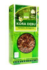 Kora dębu (Quercus cortex) herbatka ziołowa BIO 100g