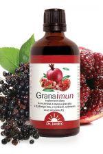 GRANAIMUN na odporność (suplement diety) 100 ml