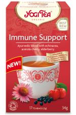Herbatka na odporność BIO (17x2g)