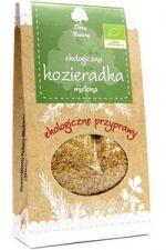 Kozieradka mielona ((Trigonella foenum-graecum L.) BIO 60 g