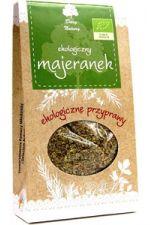 Majeranek (Origanum majorana L.) BIO 15 g