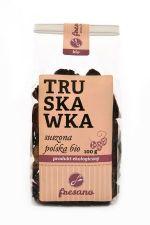 Truskawka suszona polska BIO 100 g
