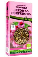 Jeżówka purpurowa  (Echinacea purpurea (L.) herbatka BIO 50 g