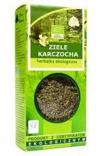 Ziele karczocha (Cynara scolymus L.) BIO 50 g