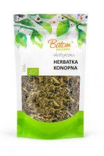 Herbatka konopna BIO - 30 g