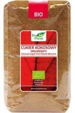 Cukier kokosowy nierafinowany BIO 1 kg